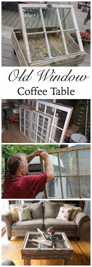 8 Pane Window Frame 30 Diy Craft Projects Using Old Vintage Windows Cute Diy Projects