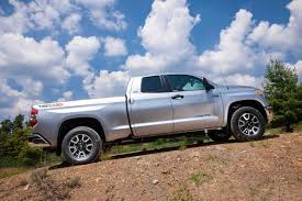 Used 2018 Toyota Tundra for sale - Pricing & Features | Edmunds
