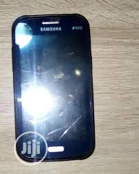 Samsung Galaxy Core I8260 8 GB Black in ...