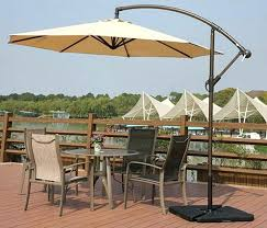 umbrella solar lights offset patio umbrella with solar lights in perfect inspirational home decorating with offset
