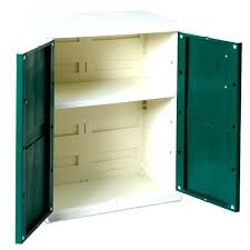 plastic outdoor storage cabinet.  Plastic Extraordinary Outdoor Storage Cabinets With Doors Cabinet  Plastic In Plastic Outdoor Storage Cabinet A