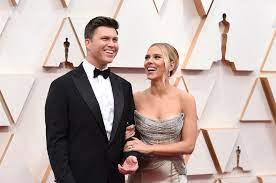 Is Colin Jost about to leave 'Saturday ...