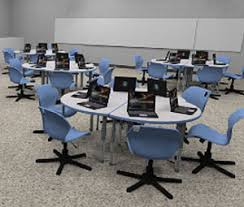 Interior  School Lab Computer Room Design Interior Design School School Computer Room Design