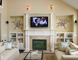 Tv Room Decorating Ideas Classy Design Ideas For Decorating Small