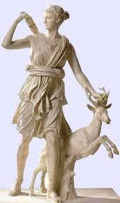 Ποια θεά ήταν η Δέσποινα των ζώων;...