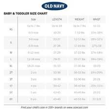 Old Navy Toddler Sock Size Chart 94 Best Baby Toddler And Childrens Clothing Sizes Images