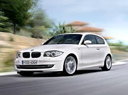 BMW 5 Series bmw 128i 2009 : 2009 BMW 1 Series - Information and photos - ZombieDrive