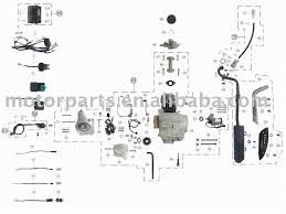 110cc quad wiring diagram images 110cc motor for