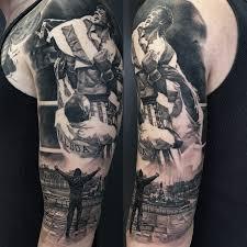 Matteo Pasqualin Artigiano Tatuatore Dal 1997 Sin Dal Secolo Scorso