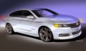 2013 Chevy Impala HD Wallpapers | Auto Car Wallpaper HD