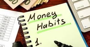 8 Healthy Money Habits - HareePatti
