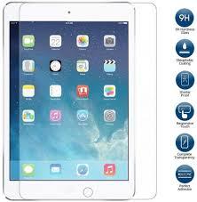 For iPad Mini 1/2/3/4 <b>9H Tempered Glass Film</b> Screen Protector ...