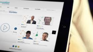 Pitchpro Interactive Powerpoint Presentation Design Services