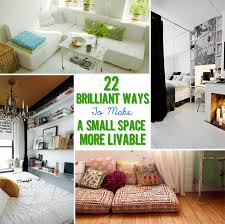 innovative storage ideas for a small apartment 22 brilliant ideas for your tiny apartment