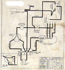 air conditioner repair help appliance aid room air conditioner maintenance · sample wiring diagram example purposes only