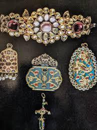 Makara Kundala Earrings Designs Jewels Of India