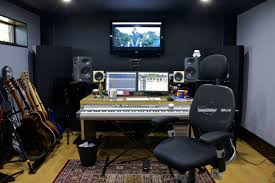 Garden Recording Studio Design Pin By Amadeus Acoustic Solutions And Performance Equipment