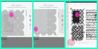 Contour Design Space What Is Contour In Cricut Design Space Expressions Vinyl