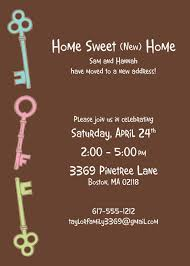 House Warming Party Invitations Free Housewarming Party Invitations