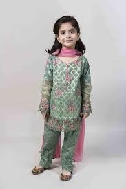 Baby Kurti Design 2019 Kids Eid Dresses For Little Girls In Pakistan 2019 Dresses