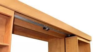sliding bookcase hardware systems sliding door hardware sliding bookcase hardware systems sliding door hardware