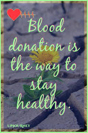 40 [BEST] Blood Donation Quotes and Slogans in 40 Fascinating Donation Quotes