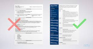 Sample Resume For Line Cook Line Cook Resume Sample and Complete Guide [60 Examples] 17