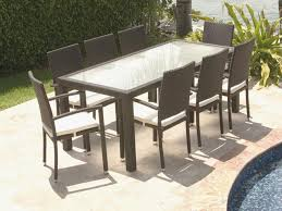 patio dining table beautiful wicker patio dining set with umbrella awesome 30 luxury outdoor