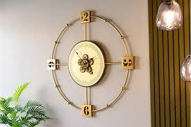 PAN Esperanza Wall Clock Multi Dia121cm | PAN Emirates.