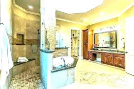 bathroom closet combo layout floor plans small ideas master bedroom with and walk in bathrooms winsome