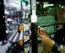 Kosher Vending Machine Magnificent Fenway Park Kosher Hot Dog Vending Machine YouTube