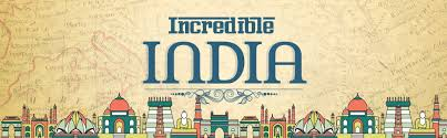incredible india  ile ilgili görsel sonucu