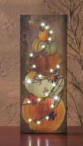 Fall Lighted Canvas Need Great Tips And Hints About Home Decorations Go To This