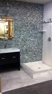 Bathroom Tile Displays New Vignettes The Tile Shop Farmington Wilson Concepts Design