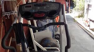 lifefitness treadmill t3 5 demo 2881