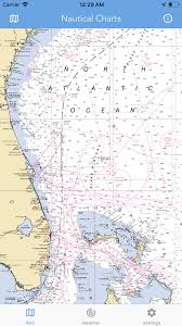 Nautical Charts Maps App For Iphone Free Download