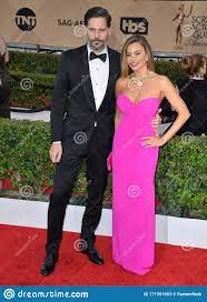 Sofia Vergara & Joe Manganiello ...