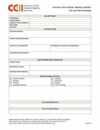 Unit Lesson Plan Template 24 Best Unit Plan Templates [Word PDF] Template Lab 10