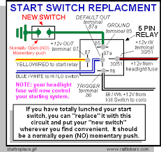 need help for wiring connections of 5 pin relay vtxoa how to wire a relay switch diagram 5 Wire Relay Diagram #14
