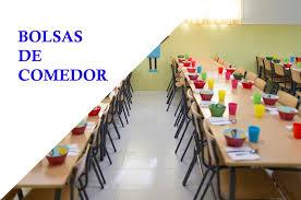 Becas de comedores escolares | Concello de Cangas