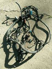 s10 wiring harness ebay 1993 S10 Wiring Harness 1997 chevy s10 blazer engine automatic trans wiring harness auto 4 3l vortec 1993 s10 transmission wiring harness