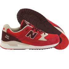new balance outlet men. new balance 530 elite edition paper lights m530raa red / chocolate cherry oyster a88l9045, outlet men b