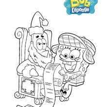 Small Picture Sponge bob coloring pages Hellokidscom
