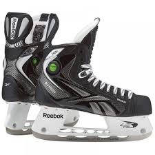 Reebok Hockey Skates Size Chart Reebok 14k Pump Sr Ice Hockey Skates W Free Rocket