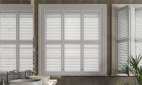 plantation shutters. Beautiful Shutters New Forest White Thumbnail Image With Plantation Shutters U
