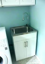 laundry utility sink cabinet inspiring laundry tub cabinet utility sink laundry tubs with cabinet comfy utility