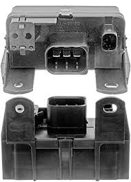 amazon com apdty 015415 glow plug relay time control module for apdty 015415 glow plug relay time control module for 2002 2006 dodge freightliner sprinter