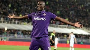 Fiorentina, l'agente di Babacar a Londra per la cessione