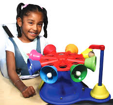 Toys for adult with mental retardation