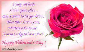 Image result for happy valentine day greetings cards